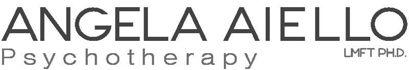 Dr. Angela Aiello LMFT Psychotherapy Santa Monica